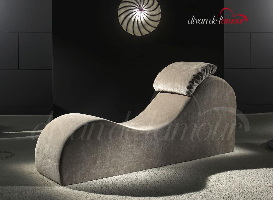 Chaise érotique