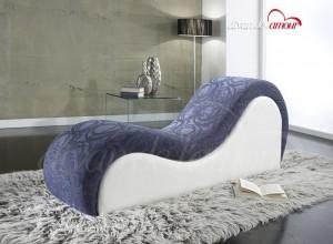 """modèle Venus fauteuil tantra, """"a great chair"""""""